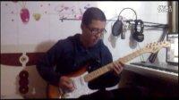 摇滚卡农 电吉他