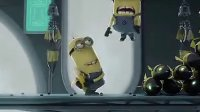 3D动画《卑鄙的我》小黄人特别短片《香蕉》 标清