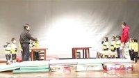 幼儿园中班体育教案活动《勇敢者游戏》课堂说课评课视频128