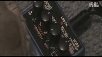 BOSS PS6 电吉他 合声移调 单块 效果器 视听 试听 介绍(十三)琦哲乐器行