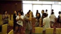 新疆人在珠海Q群茶话会视频之终结篇(帅哥美女群舞)