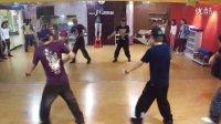 深圳MARS舞蹈工作室 HIPHOP