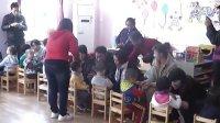 培杰幼儿园感恩活动