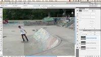 [PS]Photoshop cs5 教程23-图片对齐和混合