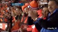 【ヽ丞爱゛】2012欧洲杯外围赛 荷兰1-0摩尔多瓦