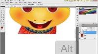 ps合成ps软件 图像的变换