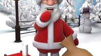 圣诞老人送礼物