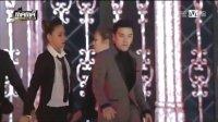 2013 MAMA BIGBANG串烧 16分钟表演一次看过瘾