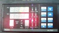 迅维网 月饼制作 迅维CF360介绍和温度调节方法