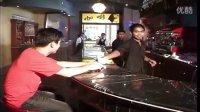 视频: 百胜国际酒店缅甸酒店百胜娱乐总汇广告