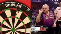 Hamilton v Walsh - William Hill Grand Slam of Darts