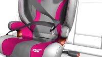 德国斯迪姆汽车儿童安全坐椅郑州总代宇宙超人系列