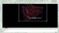 土方计算地形分析软件 HTCADV8之菜单讲解