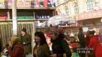 视频: Qashqar kochisi 喀什街巷