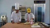 面包的制作方法,面包培训,面包怎么做,面包配方,面包的做法视频07