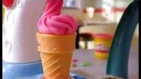 培乐多魔幻冰淇淋店