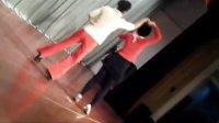 中老年人舞蹈展示-津城老百姓文化生活纪实1