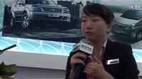 视频: 东风日产代理商谈帅客CDV