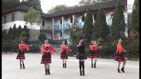 乐平高家广场舞(最炫民族风)