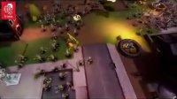 Flash 3D案例-Zombie Tycoon