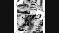 Initial d 5th stage manga vol 43 part 2