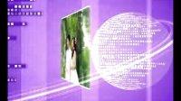 用AE做的一个婚礼电子相册