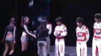 QQ飞车SSC2011亚洲总决赛颁奖仪式