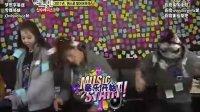 running man E75 金钟国跳舞剪辑(完整)