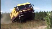 视频: 俄罗斯拖拉机工厂集团