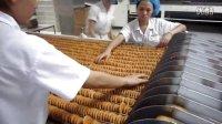 桃酥饼干生产