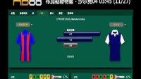 RB88 公主报报 每日体育精选贴士 - 20131126