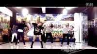 【黑酷街舞文化】susie  爵士舞成品舞班  女子爵士舞职业班