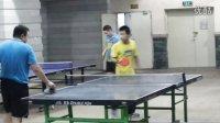 最新东方明珠城乒乓球比赛 2013年11月
