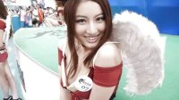 【美女正妹榜】ChinaJoy 2011  Show Girl