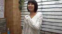 2013 - 07 - 20 凑莉久活动开始的采访