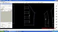 海派服装CAD设计制版