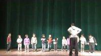 幼儿园中班体育教案活动《有趣的小布袋》课堂说课评课视频129