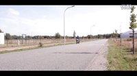 摩托古兹 Moto Guzzi Griso 8v 骑行测试