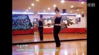 【车龙】韩国美女舞蹈教学《疯了》慢动作 女人右眼老跳什么意思?