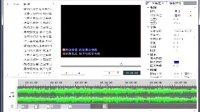会声会影讲座 唱词制作以及视频合成的效果