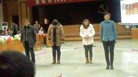 晋城市2013农民创业培训班结业晚会3