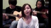 the show cover《Demi Kuo,Alex Hu,Bill Wang》