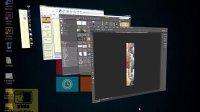 [PS]ps (Photoshop CS6)教程教学    第5节文件的打开与关闭