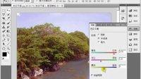 [PS]Photoshop CS5 7.13 色彩平衡 - 我要自学网