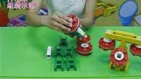 视频: 台湾乐宝积木telephone QQ:249766500