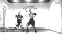 南京三石舞蹈爵士舞,布兰妮Britney Spears-Work Bitch