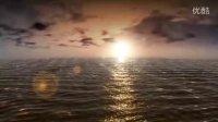 MAYA海洋