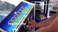视频: 娱乐场所必备!自动贩卖机可乐游戏机投币中饮料机!