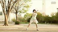 舞蹈街舞教学之90后性感美女卖萌蕾丝热舞(十二)