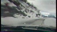 拉力大神沃尔特·罗尔1986年驾驶奥迪Quattro S1狂飙蒙特卡罗